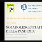 adolescenti_pandemia_maratona psicologica IV 2020