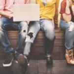 Il mondo degli adolescenti : il passaggio dall'infanzia all'età adulta