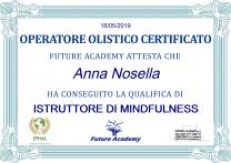 certificato olistico